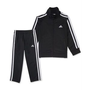 Adidas | Boy's Track Suit